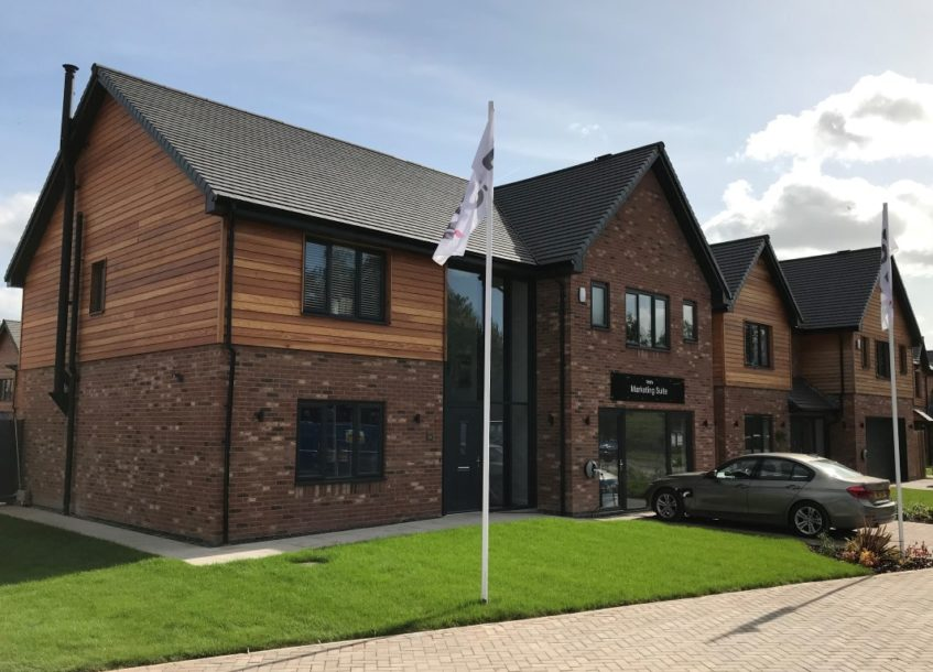 Nantwich - Phase 2 Now Available