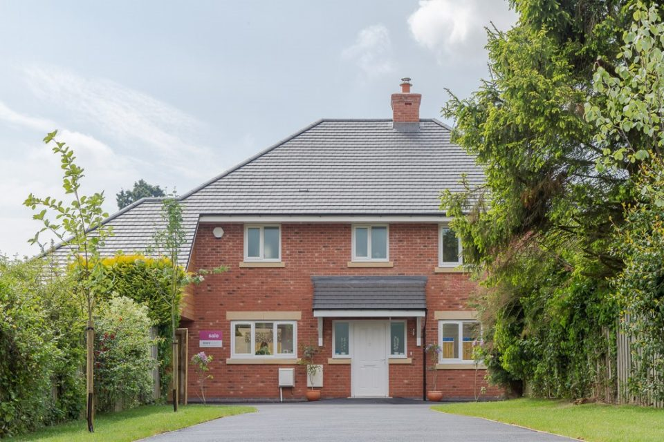 Oswestry View Homes