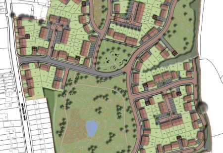 Broughton Road Approved!