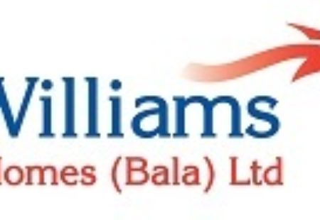 Williams Homes are the chosen contractors for Oswestry